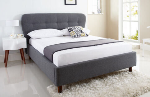Choosing the right size bed
