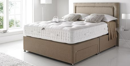 Choosing the perfect mattress