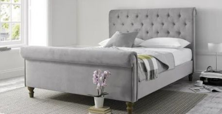 Upholstered Bed Buying Guide