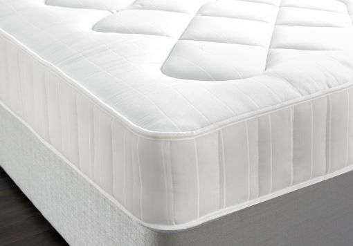 Newark Sprung Mattress