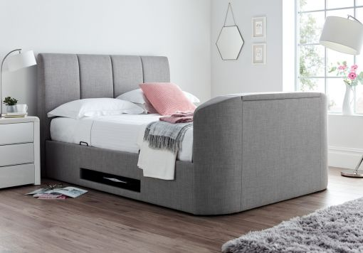 Amazing Cheap Super King Size Storage Bed Time4Sleep Camellatalisay Diy Chair Ideas Camellatalisaycom