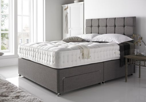 Crystal 3000 Divan & Mattress