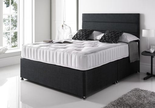Essentials 1000 Divan & Mattress