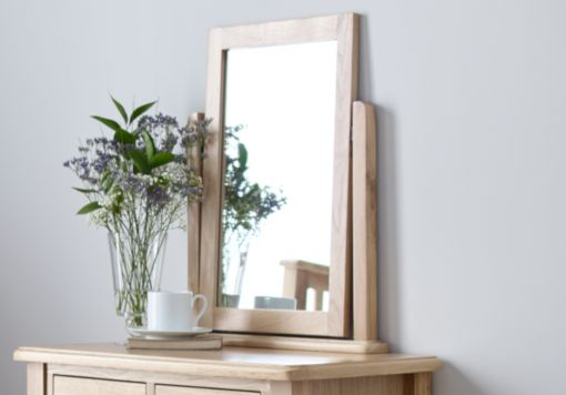 Gainsborough Light Oak Dressing Table