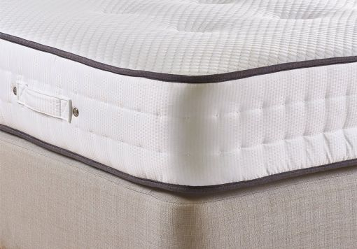 V-Fibre Pocket 1000 Ortho Mattress