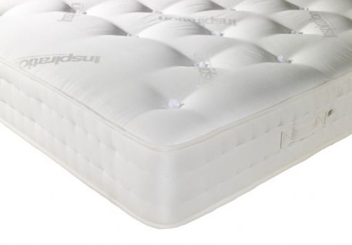 Europa Ortho Luxury 1000 Slimline Pocket Sprung Mattress