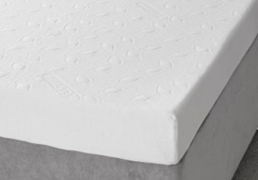Maxicool Slimline Reflex Foam Single Mattress