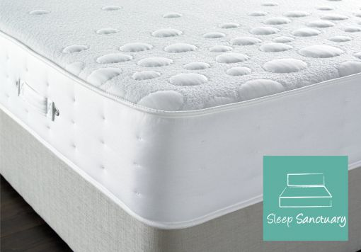 Sleep Sanctuary Memory Pocket 2000 Mattress