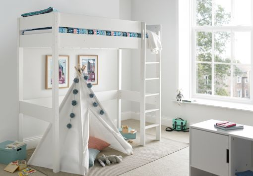 Modena High Sleeper Bed Frame