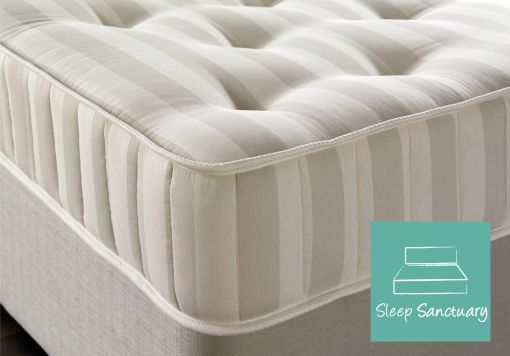 Somerset Ortho Sprung Mattress