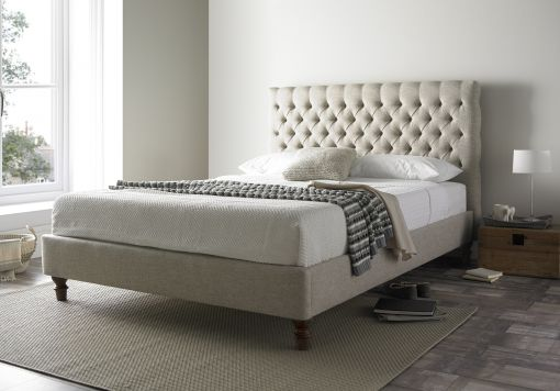 Tilly Upholstered Bed Frame
