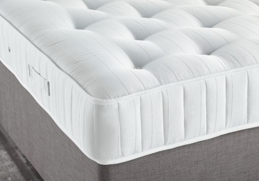 Sleep Sanctuary Essentials 1000 Pocket Mattress