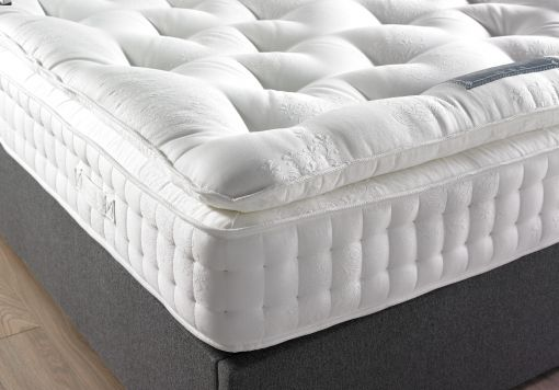 Bronte 4000 Pocket Sprung Pillow Top Mattress