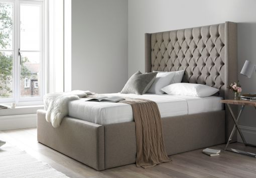 Islington Upholstered Bed Frame