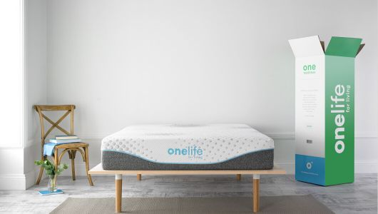 Memory Foam & Latex Mattresses