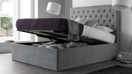 Groovy Ottoman Beds Cheap Wooden Ottoman Storage Beds Time4Sleep Gmtry Best Dining Table And Chair Ideas Images Gmtryco