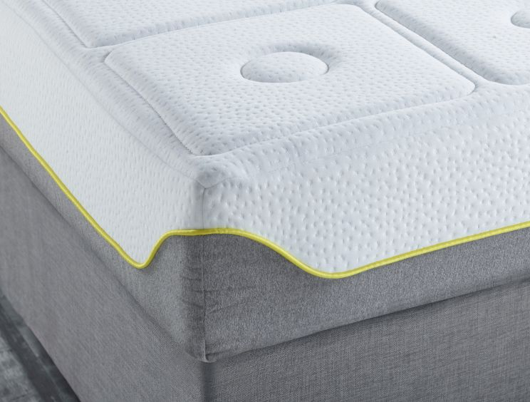 Sleep Sanctuary Memory Pocket Plus 3000 Mattress