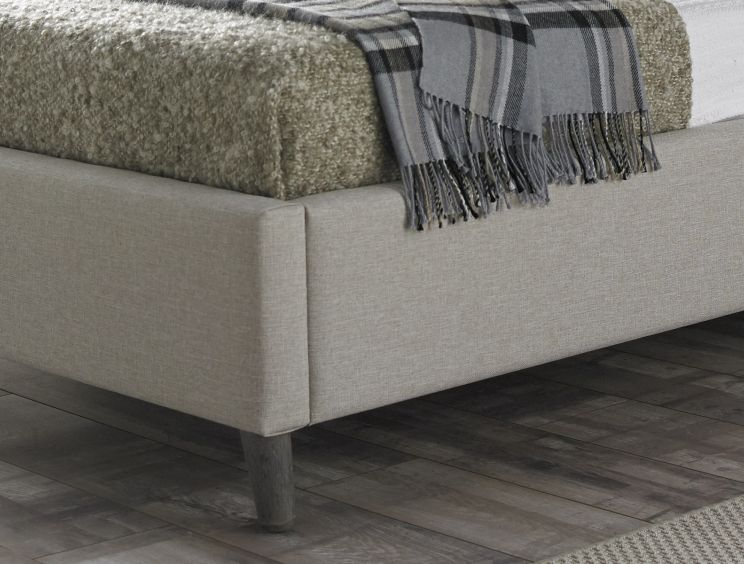 Chester Upholstered Bed Frame