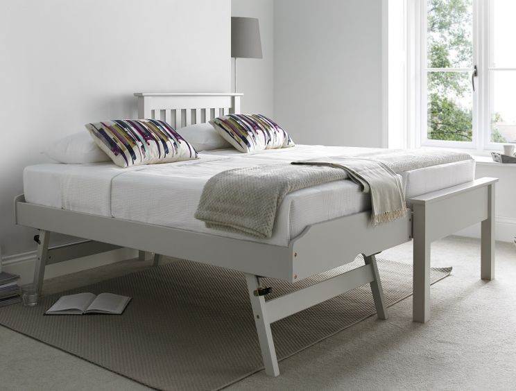 Denver Guest Bed - Grey