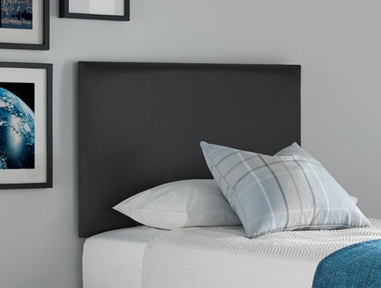 Deluxe Square Upholstered Headboard