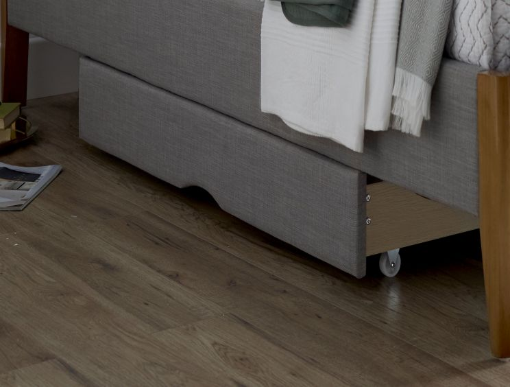Poppy Underbed Drawers - Pair of Underbed Drawers