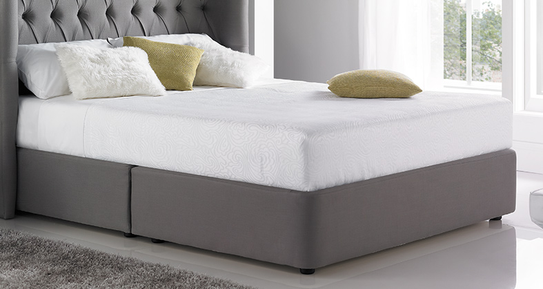 What size mattress?