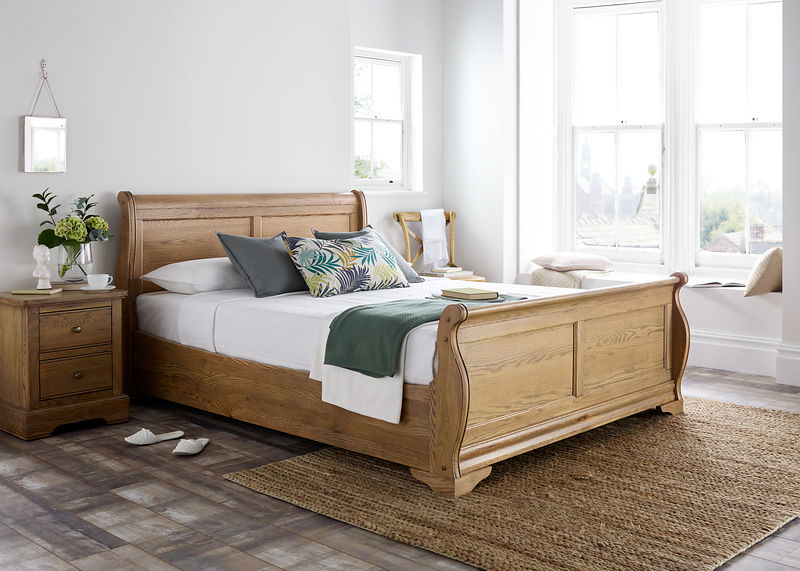 Wooden Beds Guide