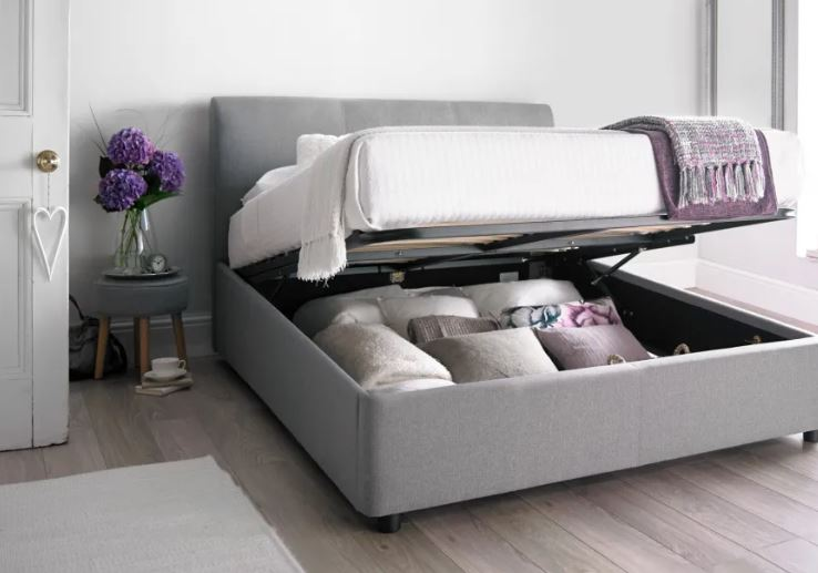 Storage Bed Buying Guide