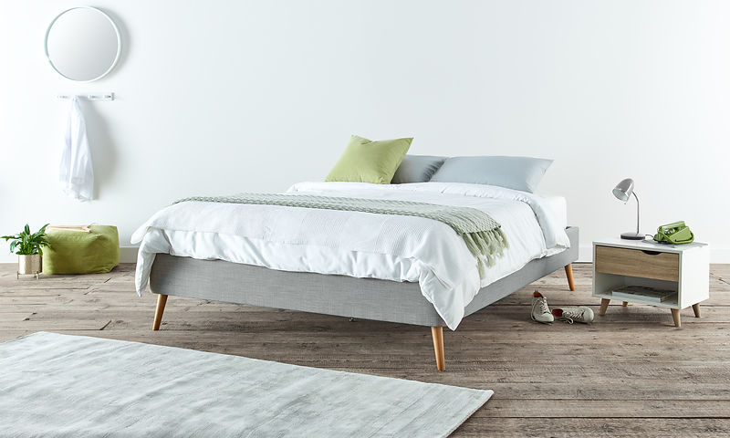 How to Shop for your Perfect Bed Online