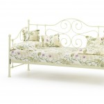 Florence Ivory Day Bed