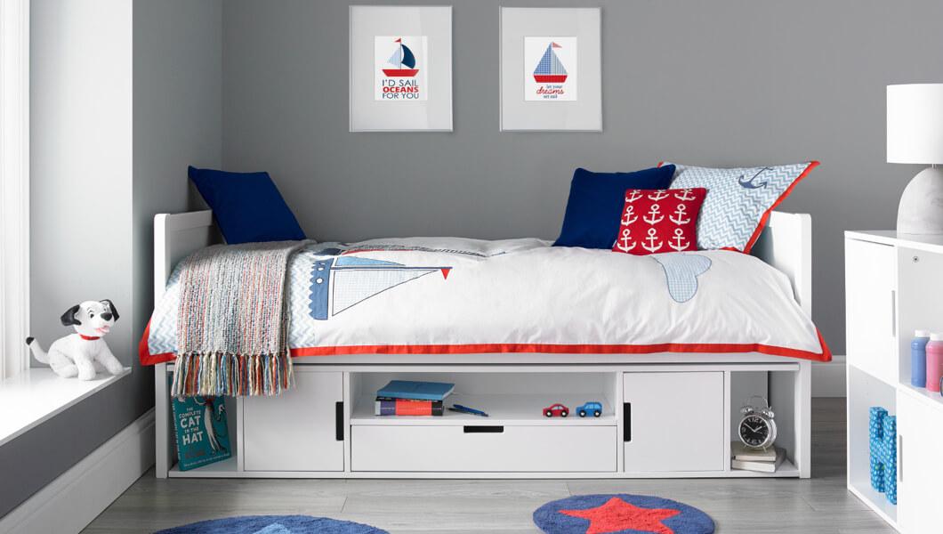 Cheap Boys Beds Single Boys Toddler Beds Time4sleep