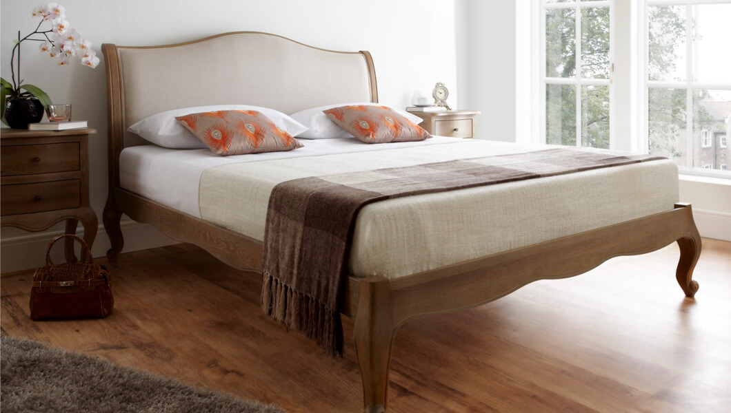 Picture of: Cheap French Style Beds French Bed Frames Time4sleep