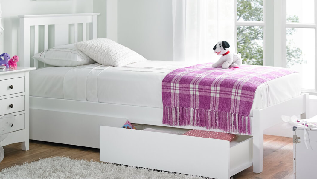 Children S Beds Cheap Beds For Kids Toddlers Time4sleep