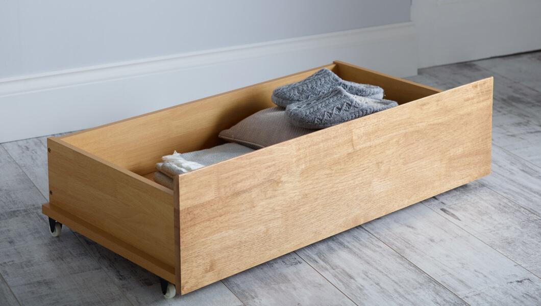 Underbed Drawers Under Bed Storage, Under Bed Storage Drawers On Wheels