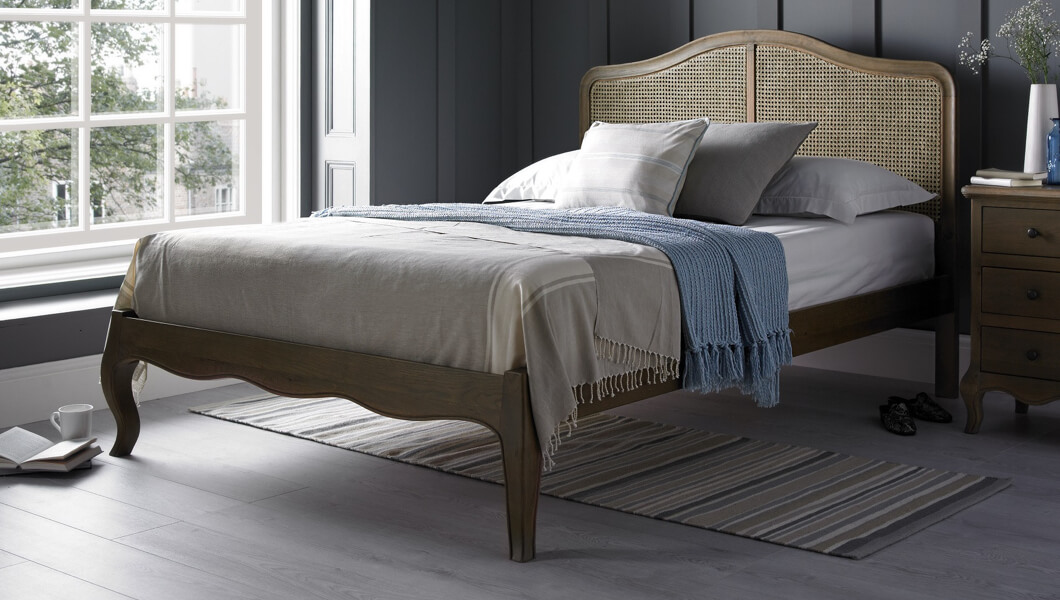 Picture of: Cheap Painted Wooden Beds Painted Beds Time4sleep