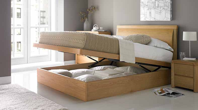 Superb Types Of Beds Different Bed Frame Types Time4Sleep Theyellowbook Wood Chair Design Ideas Theyellowbookinfo